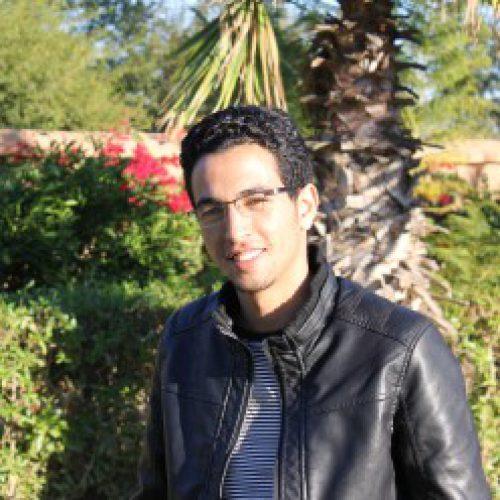 Mohamed AIT OUANE