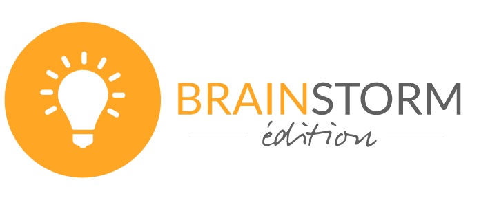 BRAINSTORM Edition