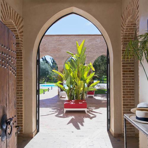 créer un site de location saisonnière Marrakech